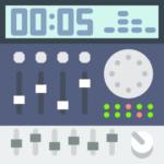 Medios radiofónicos propios para la grabación de las cuñas